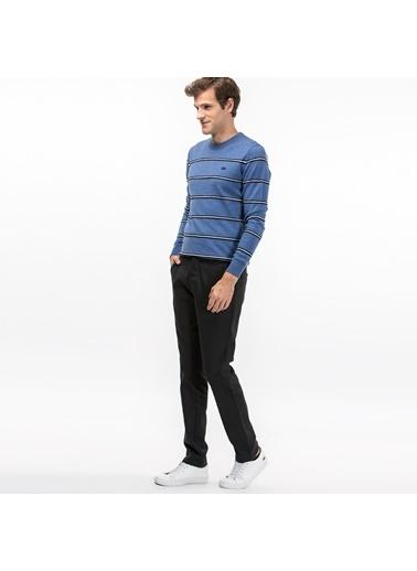 Lacoste Erkek Slim Fit Pantolon HH1810.10Y Yeşil